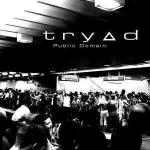 """Public Domain"" by Try^d"
