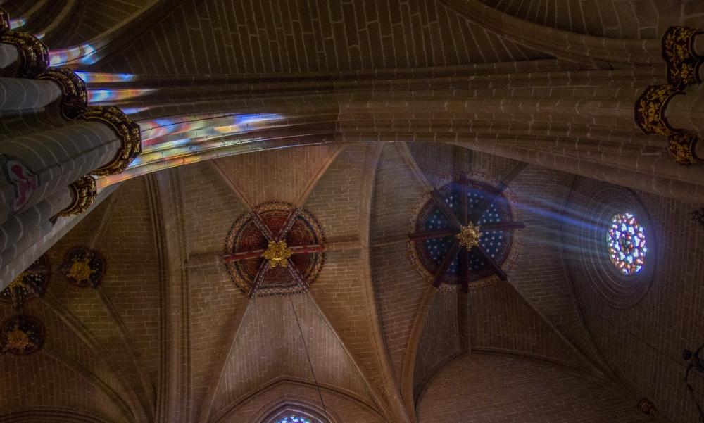 Gothic light